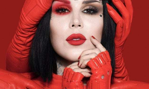 Kat Von D Steps Down From Kat Von D Beauty