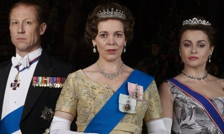 'The Crown' Coming to an End After Season 5