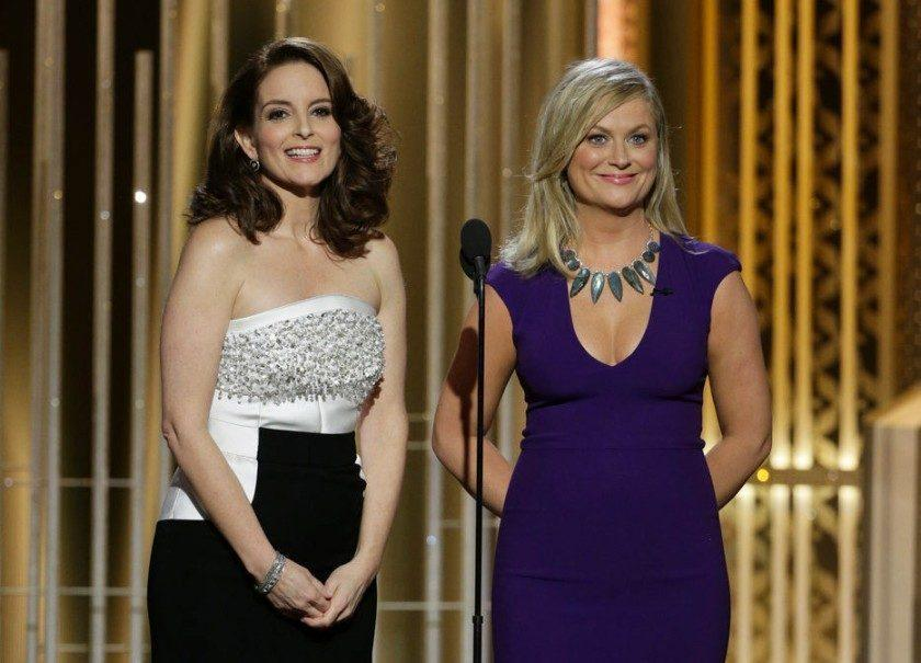 Amy Poehler and Tina Fey to Host 2021 Golden Globes