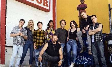 Shameless Renewed for 11th and Final Season