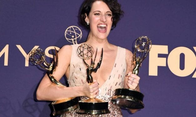 Phoebe Waller-Bridge Launches Production Company