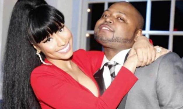 Nicki Minaj's Brother Sentenced to 25 Years to Life