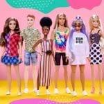 Barbie Doubles Down on Diversity With New Gender-Inclusive Dolls