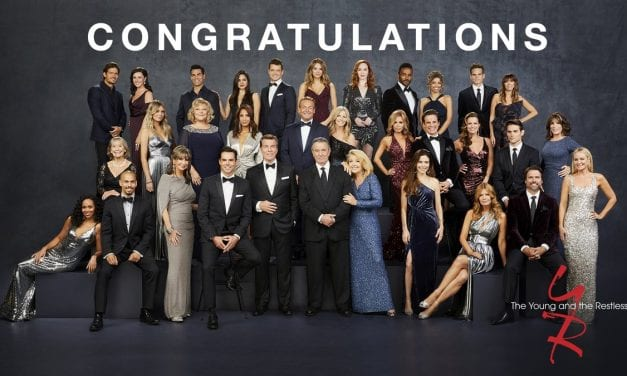 'The Young and The Restless' to Remain On the Air Through 2024