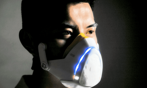 CES 2020 Preview: AirBliss+ Can Help You Breathe a Little Easier