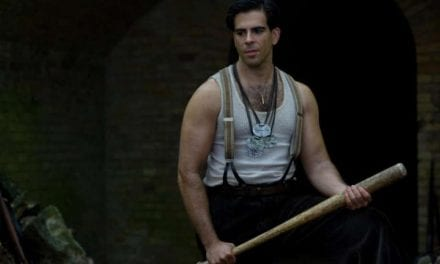 Eli Roth and 3BlackDot Are Planning a 'Clownpocalypse'