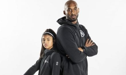 Like Father, Like Daughter: Gianna Bryant Was a Basketball Star on the Rise