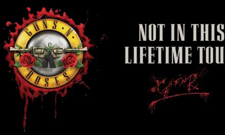 Slash Provides an Update on a New Guns N' Roses Album