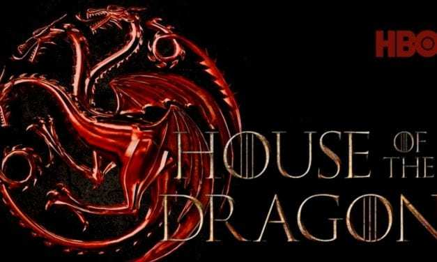 Game of Thrones Spinoff, 'House of the Dragon,' Gets a 2022 Release Date…Talk About a Long Winter