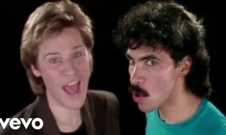 Hall & Oates Announce 2020 Summer Tour