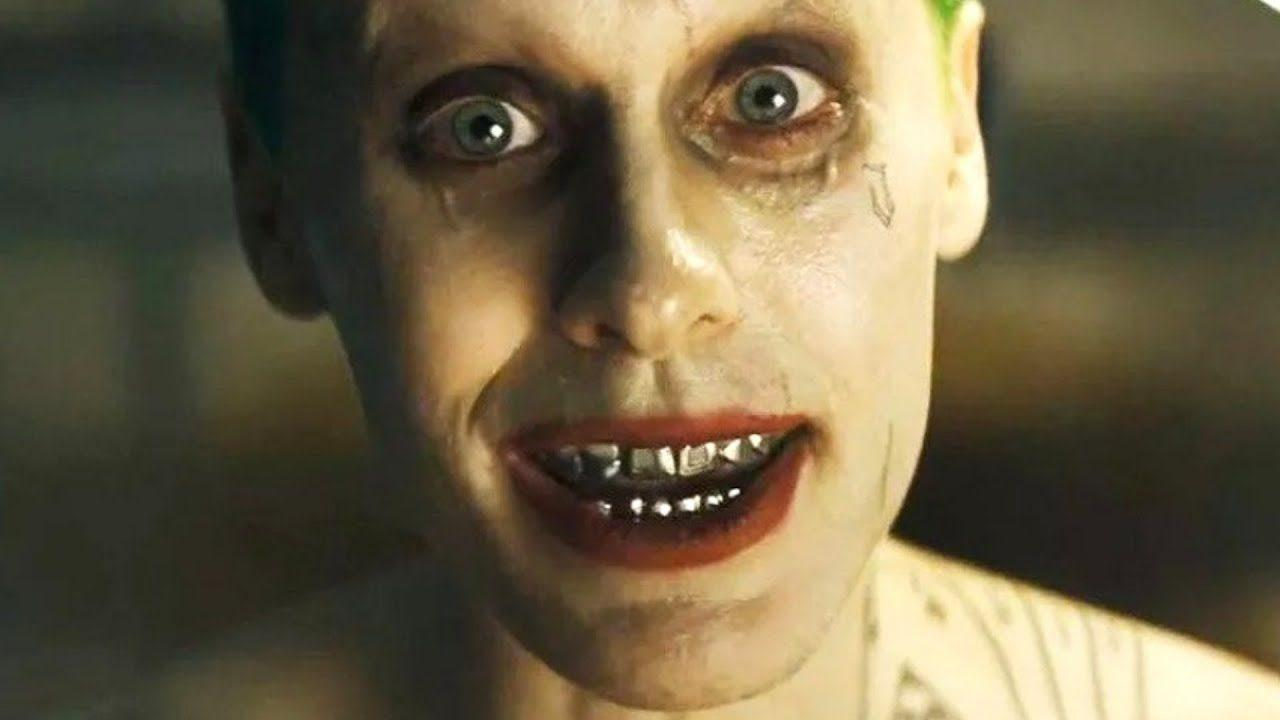 Jared Leto Just Learned About the Pandemic Happening Right Now