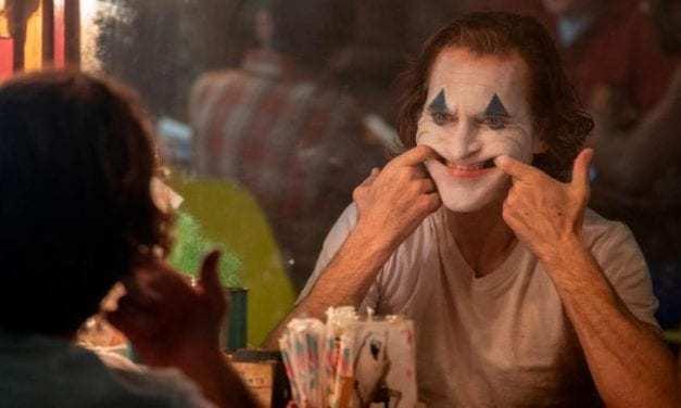 'Joker' Dominates BAFTA Nominations