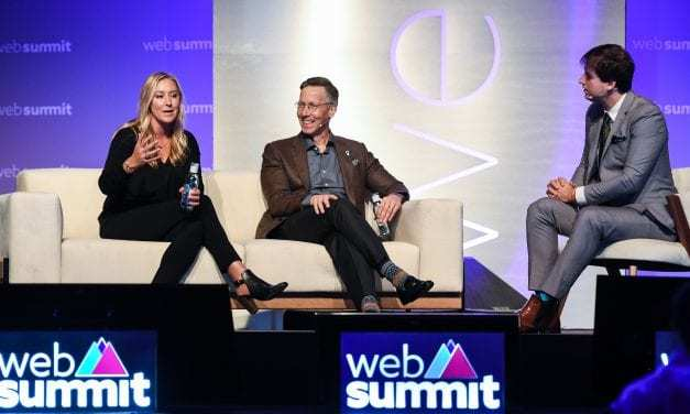 Missed Web Summit? Collision Conference Steps Up as Toronto's Answer