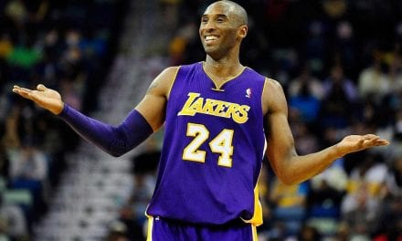 How Kobe Bryant Discovered the Path Towards Immortality
