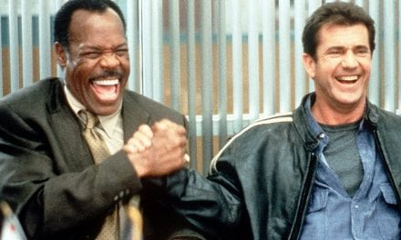 A 'Lethal Weapon 5' is Back On