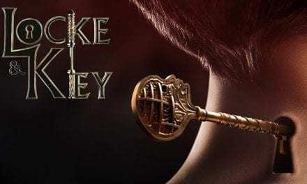 First Trailer for Netflix's Long-Awaited 'Locke and Key'