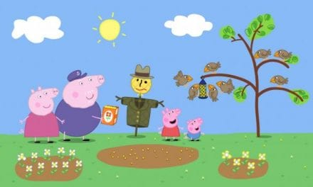 Parents, Tell Your Kids: The Longtime Voice of Peppa Pig is Stepping Down and Is Only 18-Years-Old