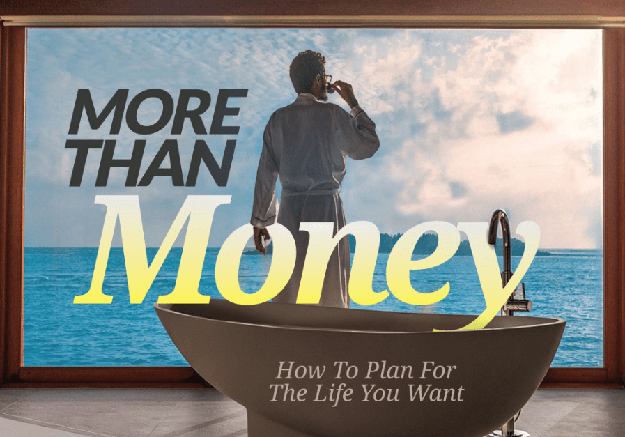 It's Not Too late to Have a Financial Plan for the Year
