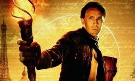 A 'National Treasure 3' is Still Alive at Disney