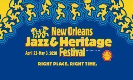 2020 New Orleans Jazz and Heritage Festival Announces a Remarkable Lineup