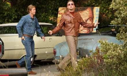 Quentin Tarantino May Release a Four-Hour Cut of 'Once Upon a Time…in Hollywood'