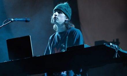 Porter Robinson Announces New Album, Nurture