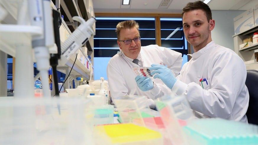 New Discovery May Be The Key To Universal Cancer Treatment