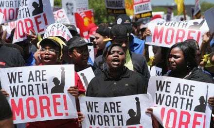 Raising Minimum Wage Might Reduce Suicide Rates, Study Shows
