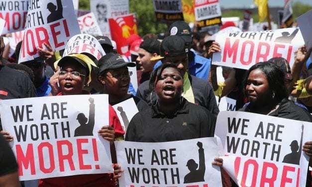 Raising Minimum Wage Might Reduce Suicide Rates, Study Shows