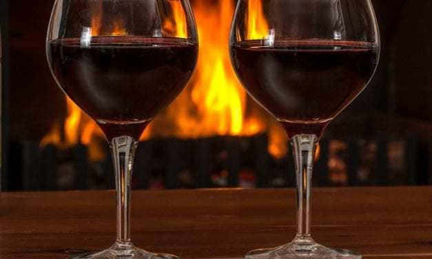 Wine Down and Chill: Ringing in a New Decade