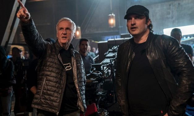 'Robert Rodriguez Film School' and 'Red 11' to Debut on Streaming Service Tubi