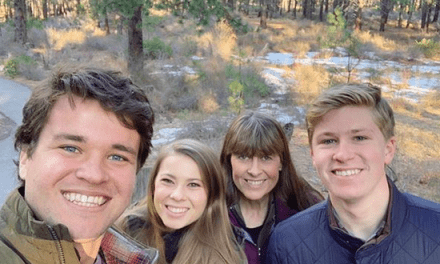 The Irwin Family Has Become One Hero Of The Australian Bush Fires