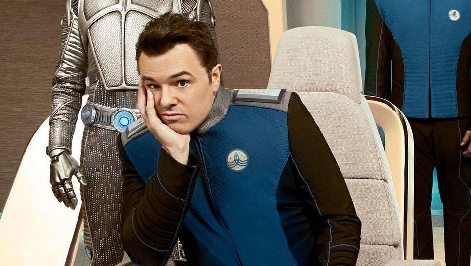 'Giggity Giggity!': Seth MacFarlane Departs FOX and Signs With NBCU For $200M