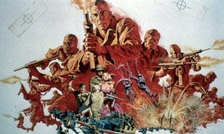 David Ayer Wants to Turn 'The Dirty Dozen' Into a Franchise