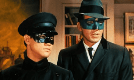 A New 'Green Hornet' Movie is in the Works
