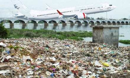Airline Waste Is A Huge Issue—London's Design Museum Wants To Change That