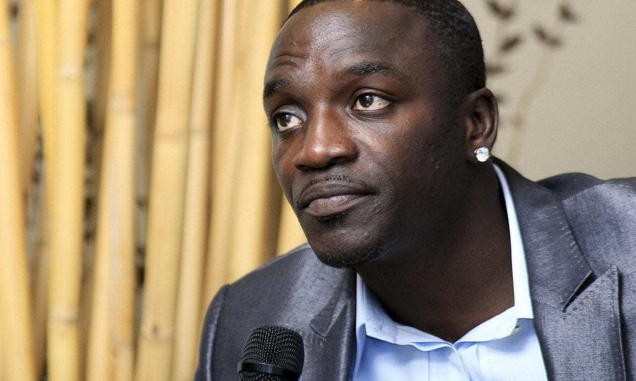 Akon Building Cryptocurrency City in Senegal