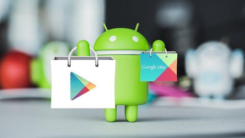 Google Removes Nearly 1700 Malware-Infected Apps