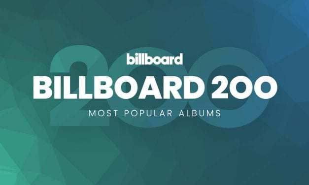 Billboard Will Now Count YouTube Views Towards Album Charts