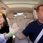 Does James Cordon Pretend to Drive in 'Carpool Karaoke'?