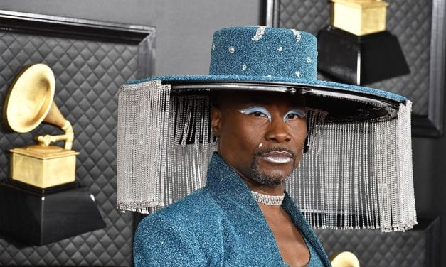 Billy Porter to Appear on 'Sesame Street'
