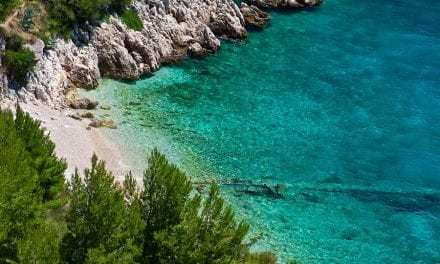 Olive Groves, Pebbled Beaches, and Deep History in Brač, Croatia