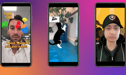 4 Best Practices To Keep In Mind For Your AR Advertising Campaign