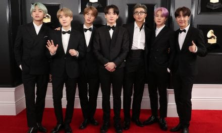 BTS to Perform at the 2020 Grammys