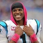 Watch Pro Athletes Swap Secrets in Quarterback Cam Newton's New Quibi Show