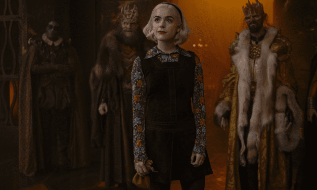 What Fans Can Expect From CAOS, Part Four