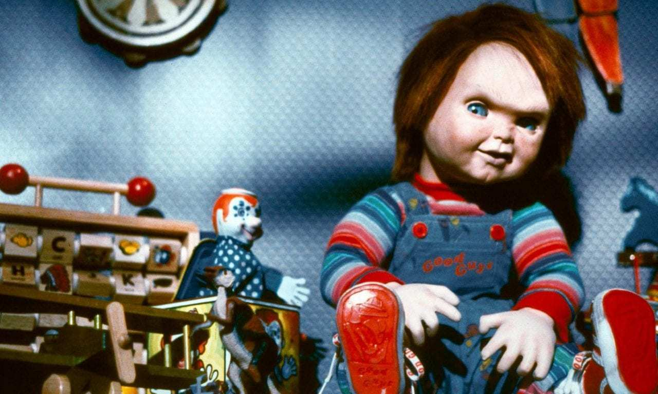 Chucky TV Show Gets Straight-To-Series Deal