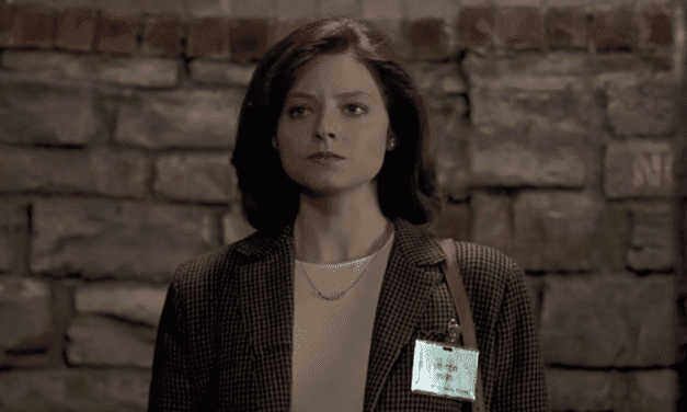 Silence of the Lambs coming to TV