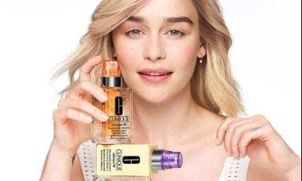 Clinique Announces 'Game of Thrones' Actress Emilia Clarke As First-Ever Global Ambassador; But For Clarke, It's About Finding 'Impactful Work'