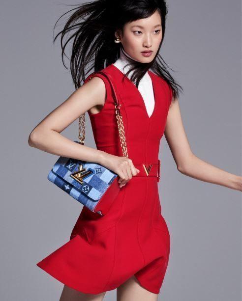 Louis Vuitton Creates a New Jean Collection
